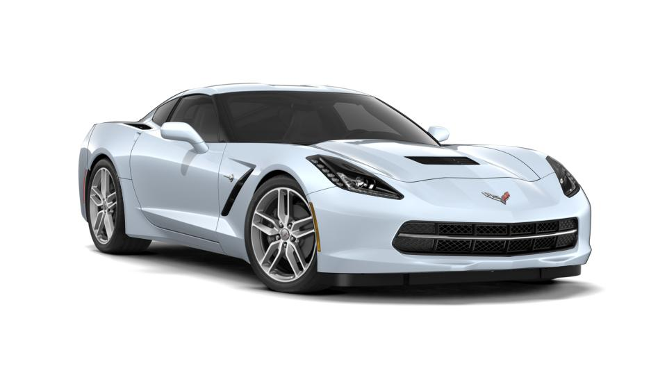 2019 Chevrolet Corvette Vehicle Photo in San Leandro, CA 94577