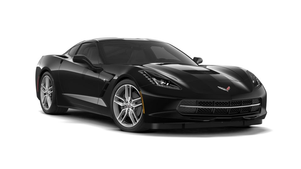 2019 Chevrolet Corvette Vehicle Photo in Wilmington, NC 28403