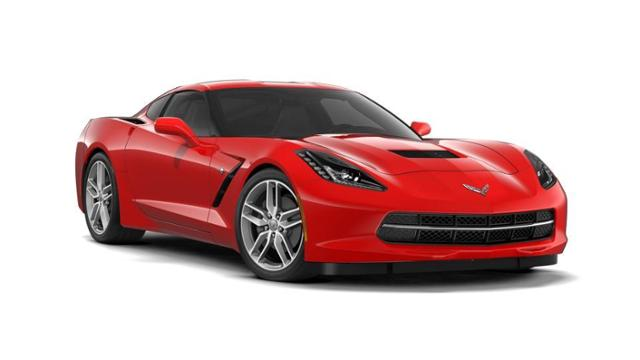 New 2019 Torch Red Chevrolet Corvette Stingray Coupe 1lt For Sale In Twin Falls 1g1yb2d75k5121704