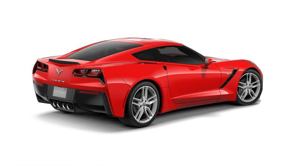Macmulkin Corvette Inventory >> New Car 2019 Torch Red Chevrolet Corvette Stingray Coupe 1LT For Sale in New Hampshire ...