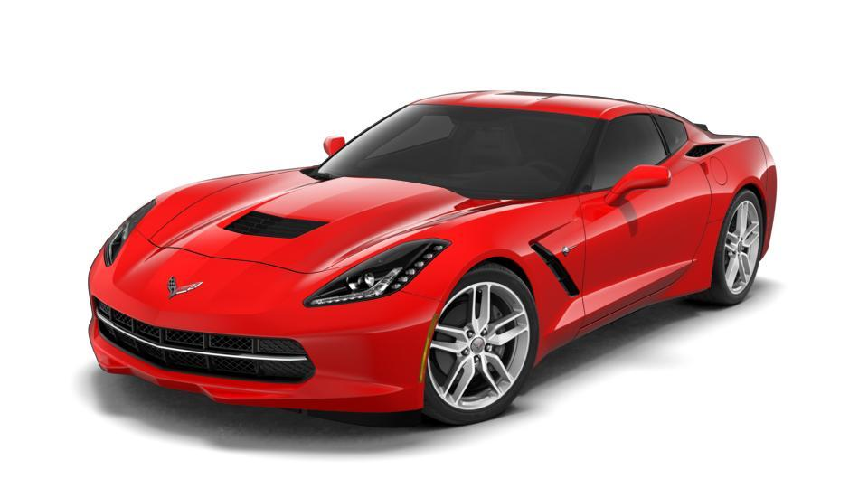 Clermont Torch Red 2019 Chevrolet Corvette New Car For