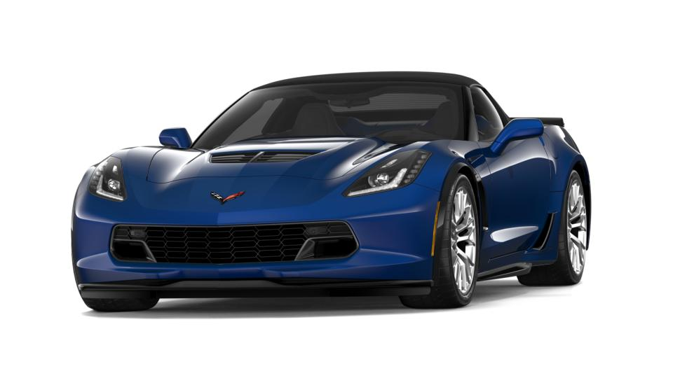 2019 Chevrolet Corvette Vehicle Photo in Washington, NJ 07882