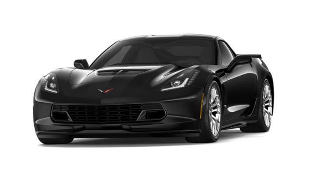 2019 Chevrolet Corvette For Sale At Wheaton Chevrolet Buick