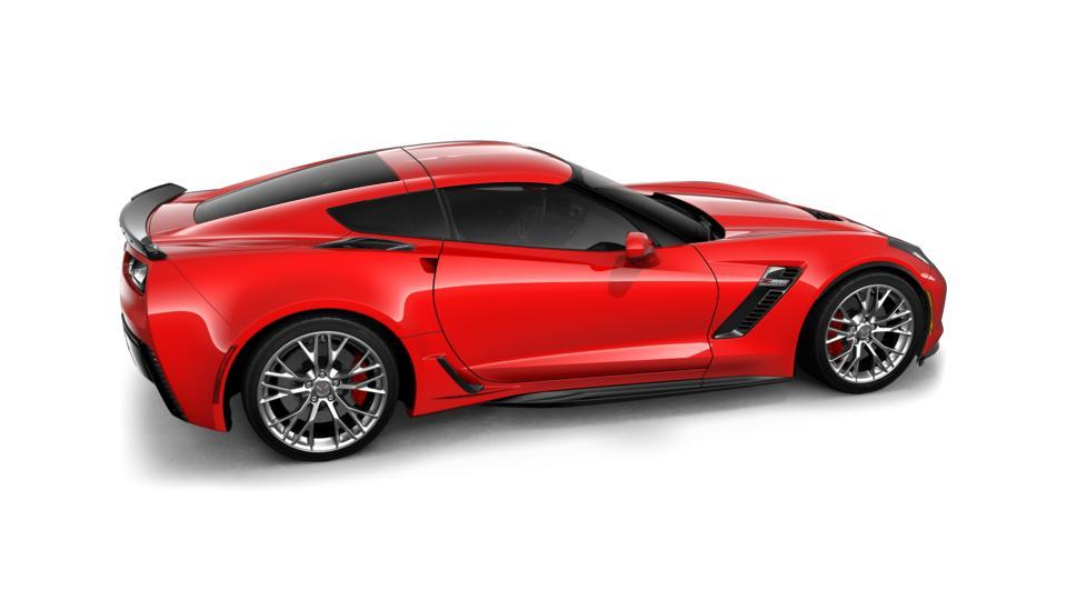 Auto For Sale Johnstown Co: Johnstown Torch Red 2019 Chevrolet Corvette: New Car For