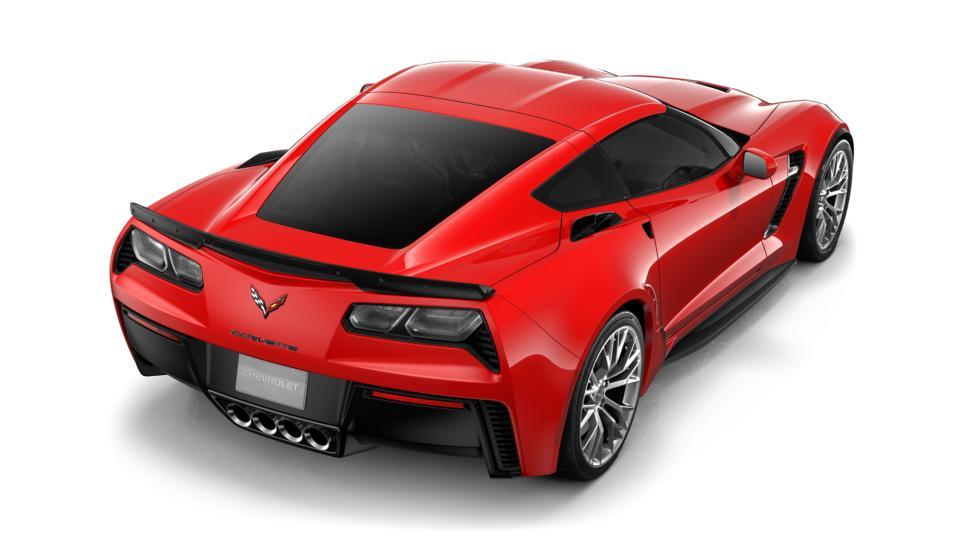 Bill Holt Chevrolet >> Test-Drive This Torch Red Chevrolet Corvette Near Woodstock - C4872