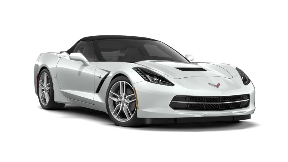2019 Chevrolet Corvette Vehicle Photo in Puyallup, WA 98371