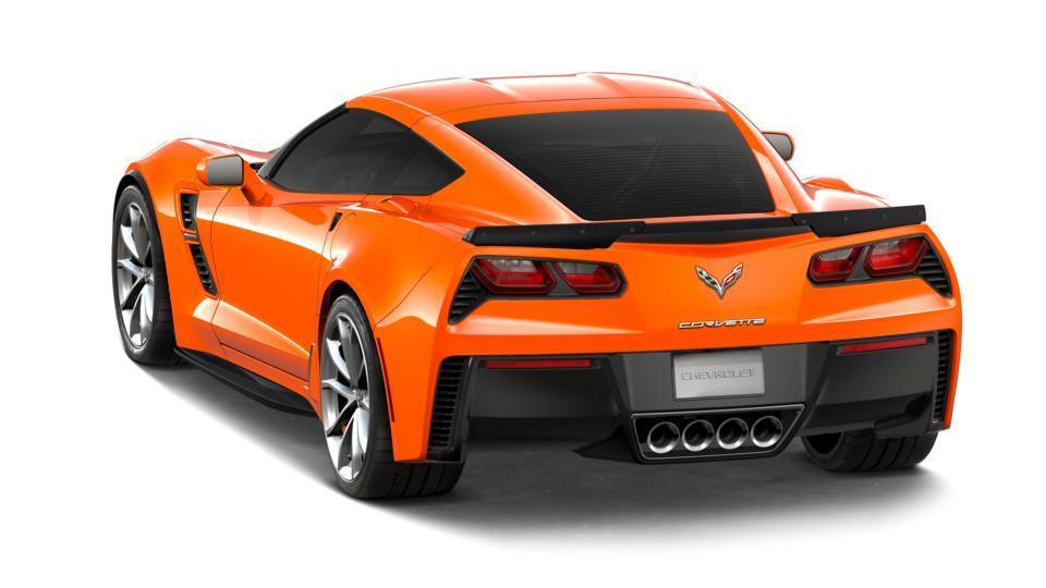 Sebring Orange Tintcoat 2019 Chevrolet Corvette for Sale ...
