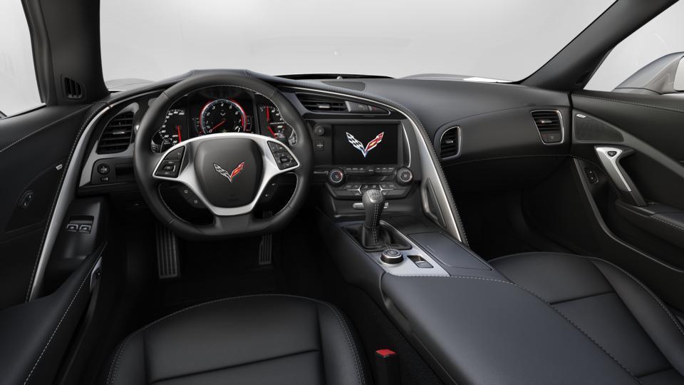 Advantage Chevrolet Hodgkins >> New Car 2019 Ceramic White Chevrolet Corvette Grand Sport Coupe 1LT For Sale in Bolingbrook ...