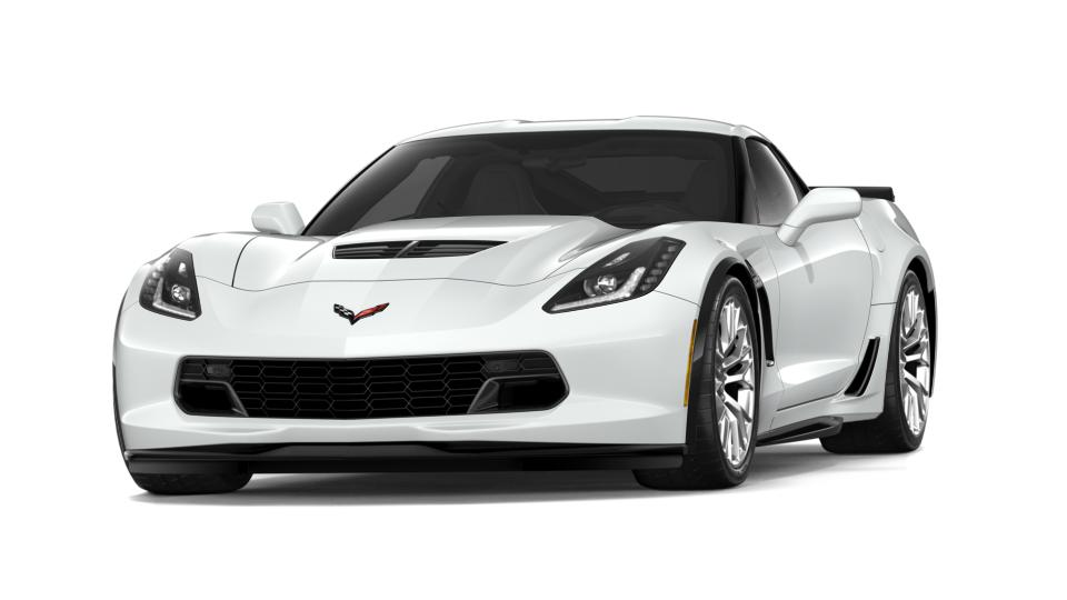 2019 Chevrolet Corvette Vehicle Photo in San Antonio, TX 78249