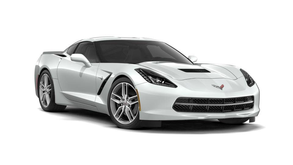 2019 Chevrolet Corvette Vehicle Photo in Columbia, MO 65203-3903