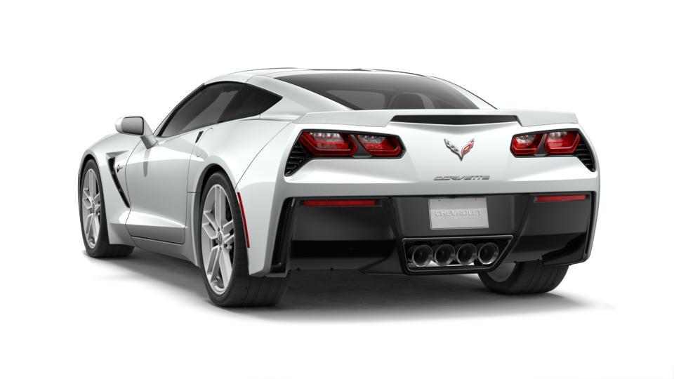 Near Windsor - Arctic White 2019 Chevrolet Corvette Stingray Coupe Z51 3LT for Sale in ...