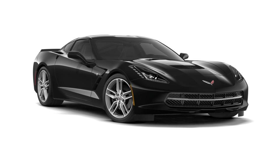 2019 Chevrolet Corvette Vehicle Photo in Cary, NC 27511