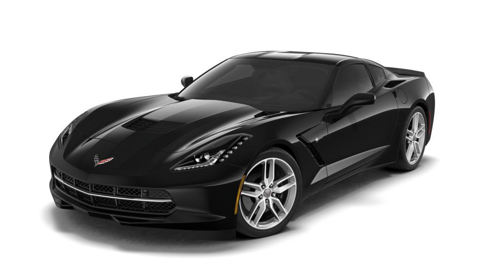 Autonation Corpus Christi >> New Black 2019 Chevrolet Corvette Stingray Coupe Z51 3LT ...