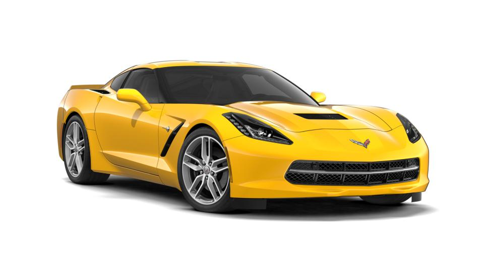 2019 Chevrolet Corvette Vehicle Photo in Boonville, IN 47601