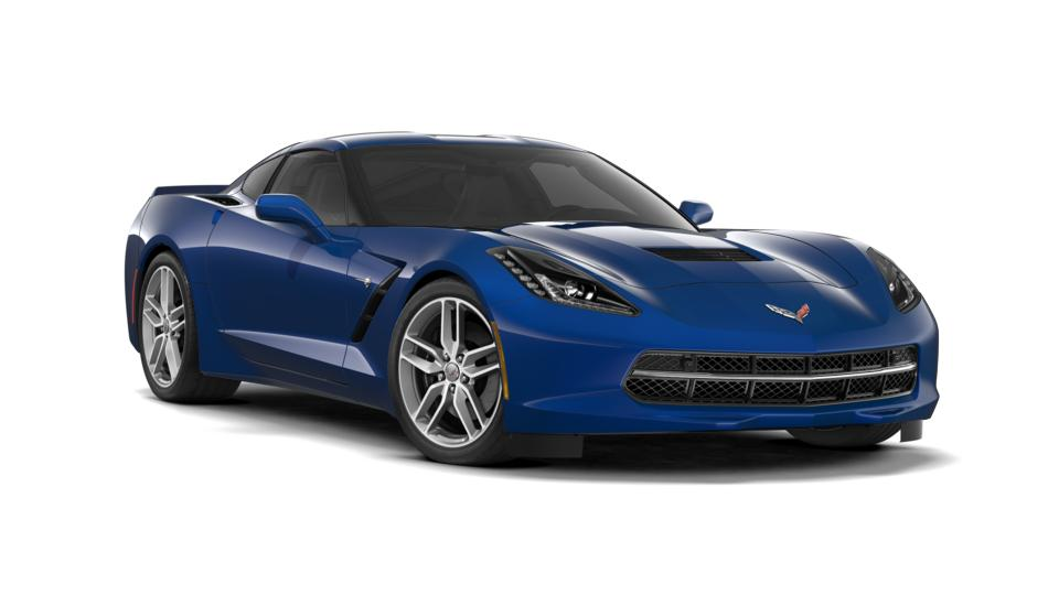 2019 Chevrolet Corvette Vehicle Photo in Emporia, VA 23847