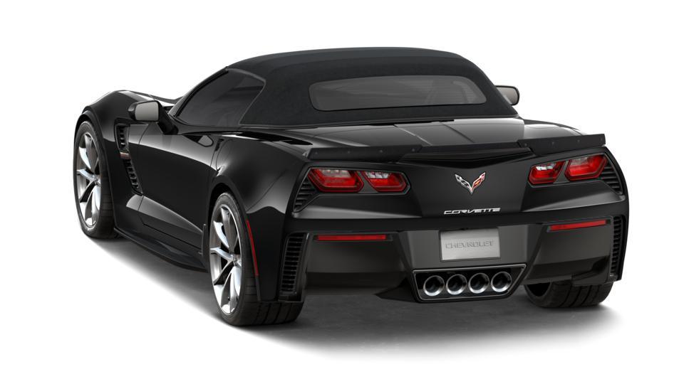 John Hiester Chevrolet Fuquay >> The 2019 Chevrolet Corvette for Sale at John Hiester Chevrolet - 1G1YW3D79K5101692