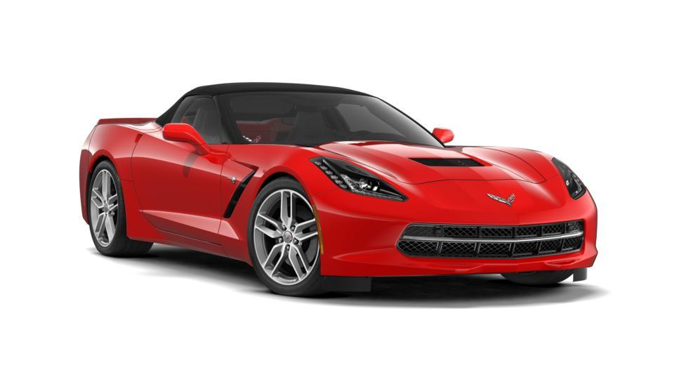 2019 Chevrolet Corvette Vehicle Photo in Chowchilla, CA 93610