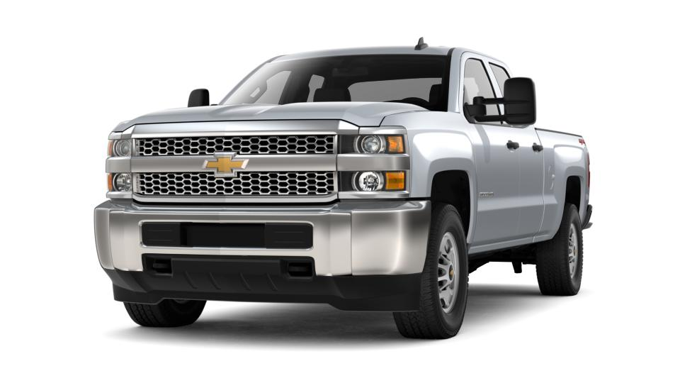 2019 Chevrolet Silverado 2500HD Vehicle Photo in Casper, WY 82609
