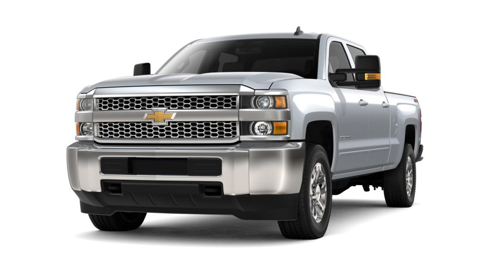 2019 Chevrolet Silverado 3500HD Vehicle Photo in Redwood Falls, MN 56283