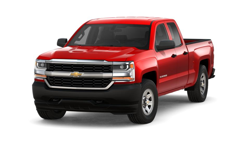 2019 Chevrolet Silverado 1500 LD Vehicle Photo in Hudson, MA 01749