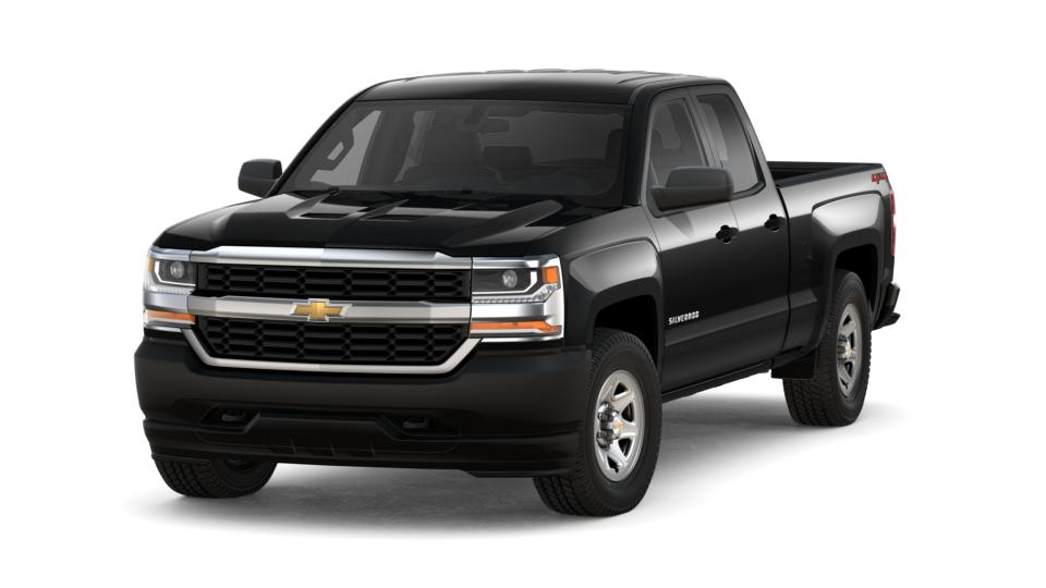 2019 Chevrolet Silverado 1500 LD Vehicle Photo in Plainfield, IL 60586-5132