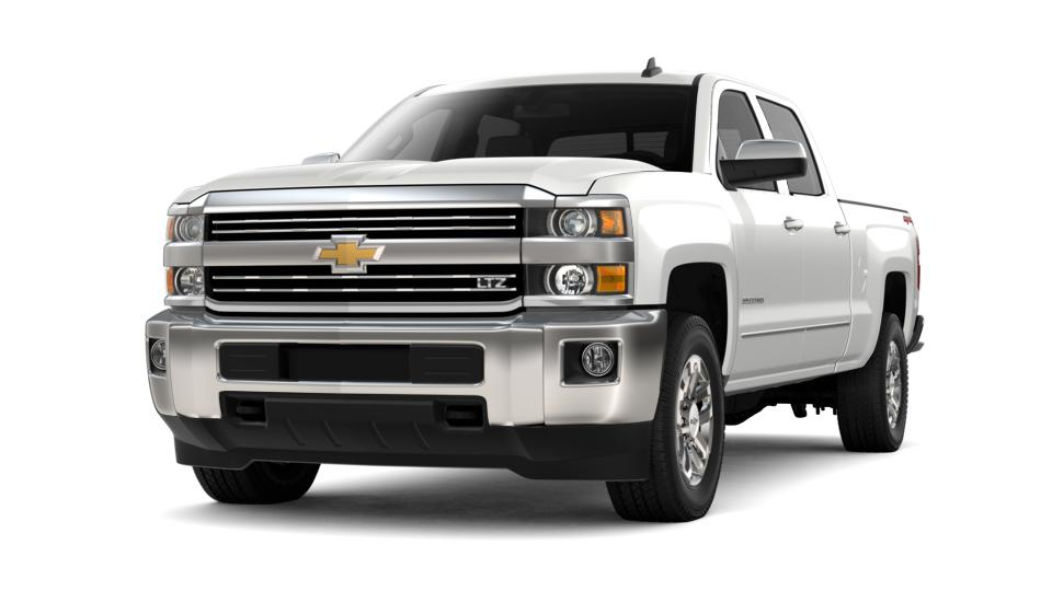 2019 Chevrolet Silverado 2500HD Vehicle Photo in Akron, OH 44320