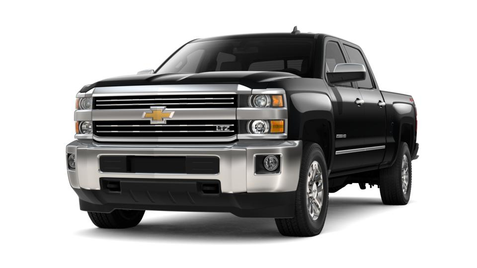 2019 Chevrolet Silverado 2500HD Vehicle Photo in Austin, TX 78759