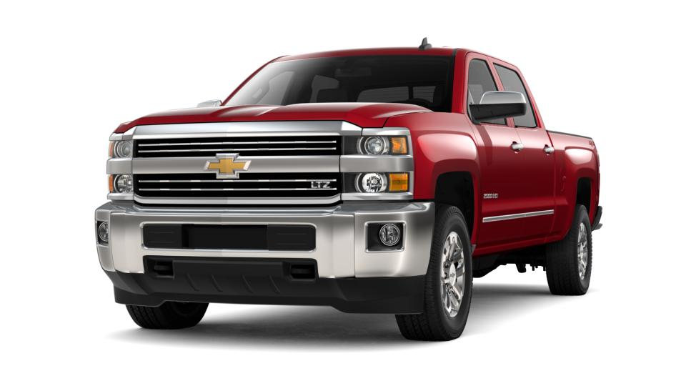 2019 Chevrolet Silverado 2500HD Vehicle Photo in Elgin, TX 78621