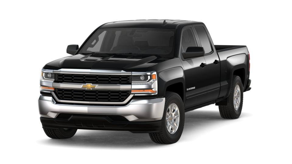 2019 Chevrolet Silverado 1500 LD Vehicle Photo in Houston, TX 77074