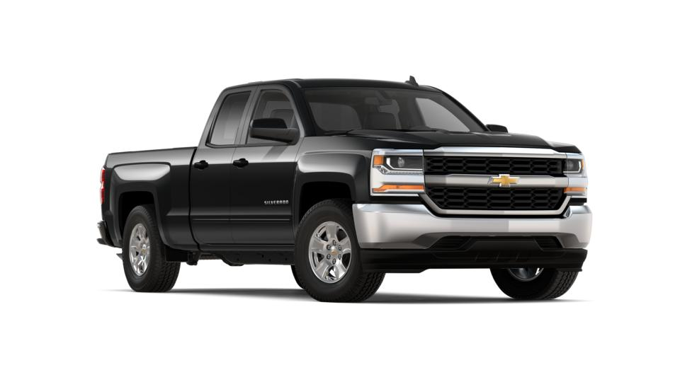 Ron Craft Baytown >> 2019 Black Chevrolet Silverado 1500 LD for sale Near ...