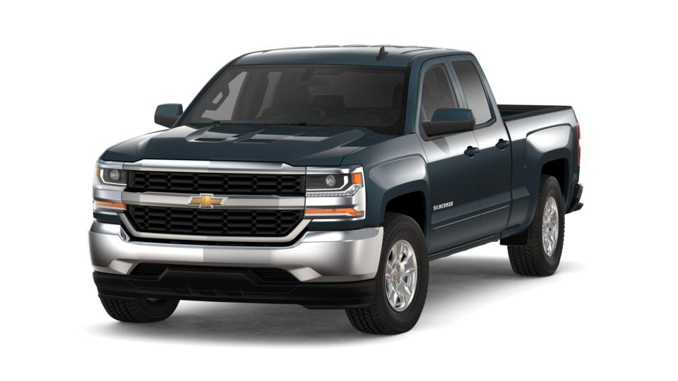 2019 Chevrolet Silverado 1500 LD Vehicle Photo in Riverside, CA 92504