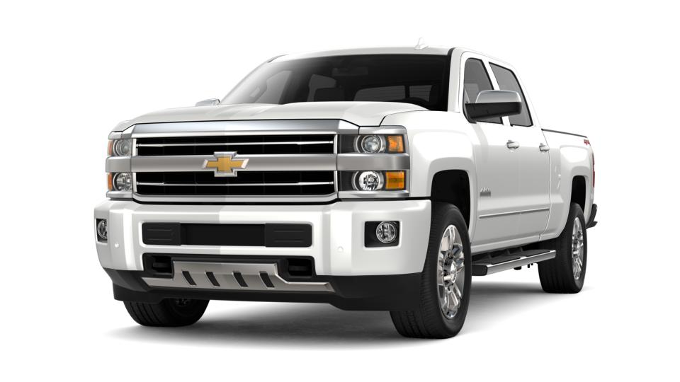 2019 Chevrolet Silverado 2500HD Vehicle Photo in Bowie, MD 20716