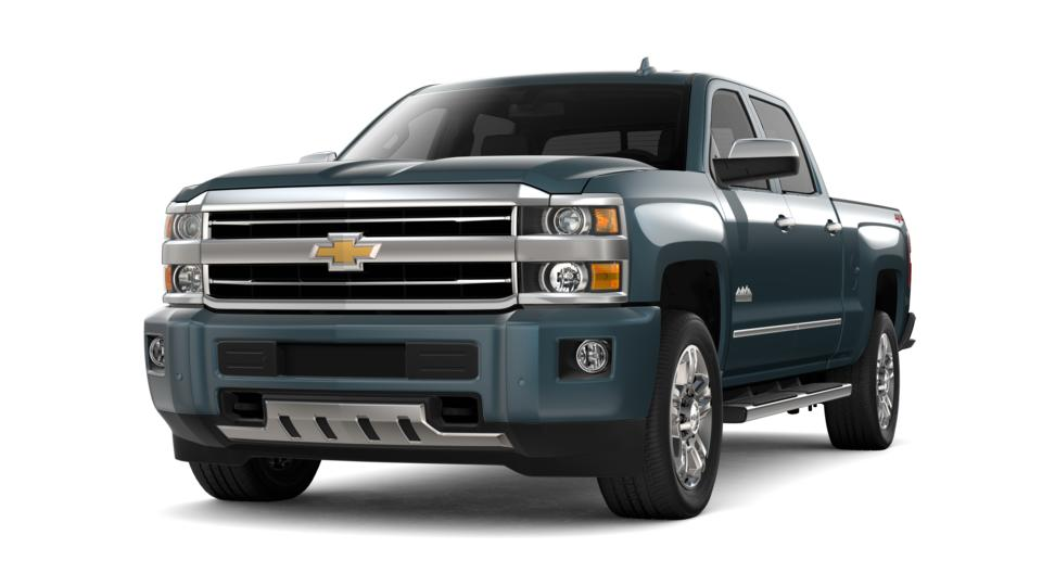 2019 Chevrolet Silverado 2500HD Vehicle Photo in Saginaw, MI 48609