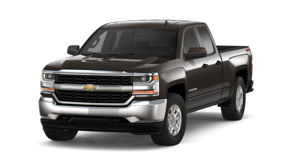 2019 Chevrolet Silverado 1500 LD Vehicle Photo in Dover, DE 19901