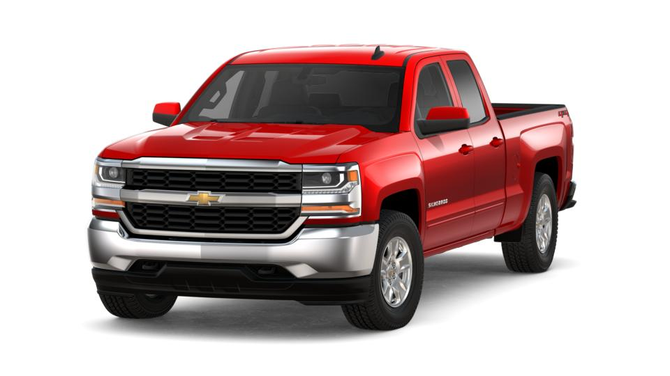 2019 Chevrolet Silverado 1500 LD Vehicle Photo in Vincennes, IN 47591