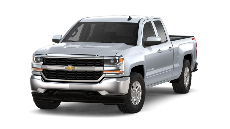 2019 Chevrolet Silverado 1500 LD Vehicle Photo in Clinton, MI 49236