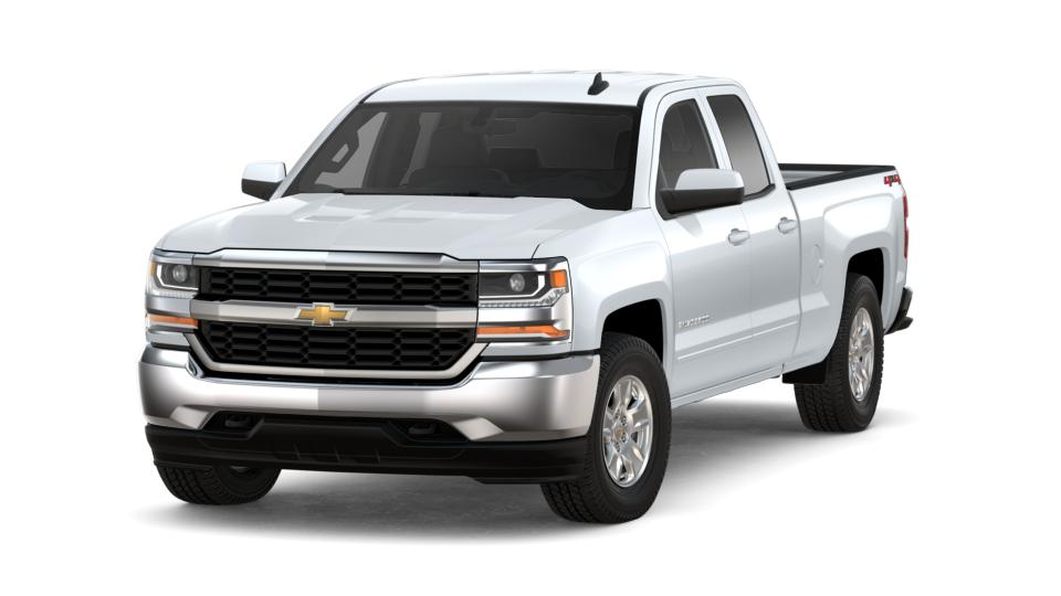 2019 Chevrolet Silverado 1500 LD Vehicle Photo in Hyde Park, VT 05655