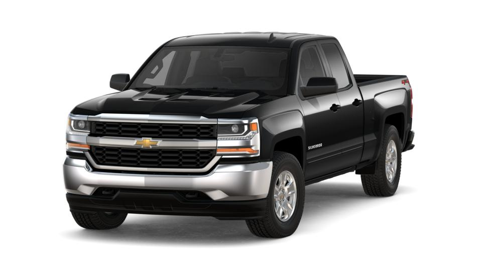 2019 Chevrolet Silverado 1500 LD Vehicle Photo in Spokane, WA 99207