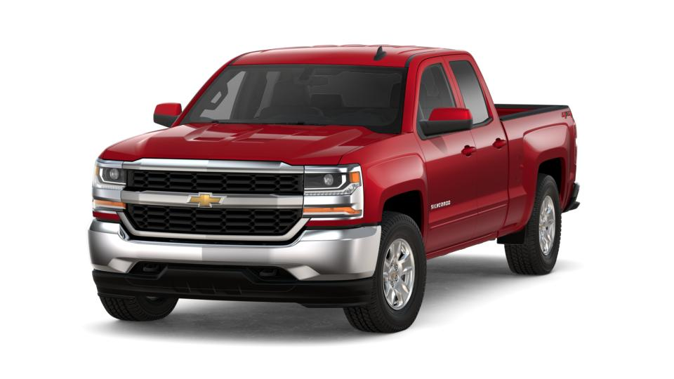 2019 Chevrolet Silverado 1500 LD Vehicle Photo in Middleton, WI 53562