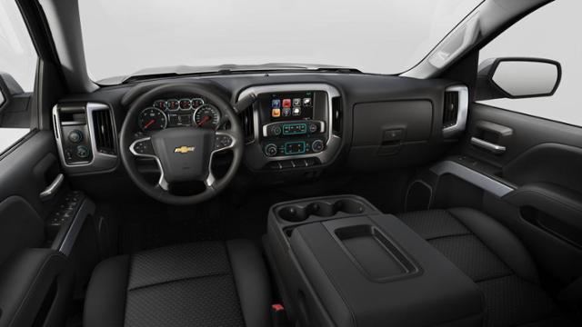 2019 Chevrolet Silverado 1500 Ld Denver John Elway Chevrolet Englewood