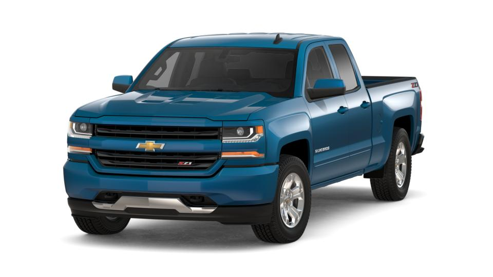 2019 Chevrolet Silverado 1500 LD Vehicle Photo in Emporia, VA 23847