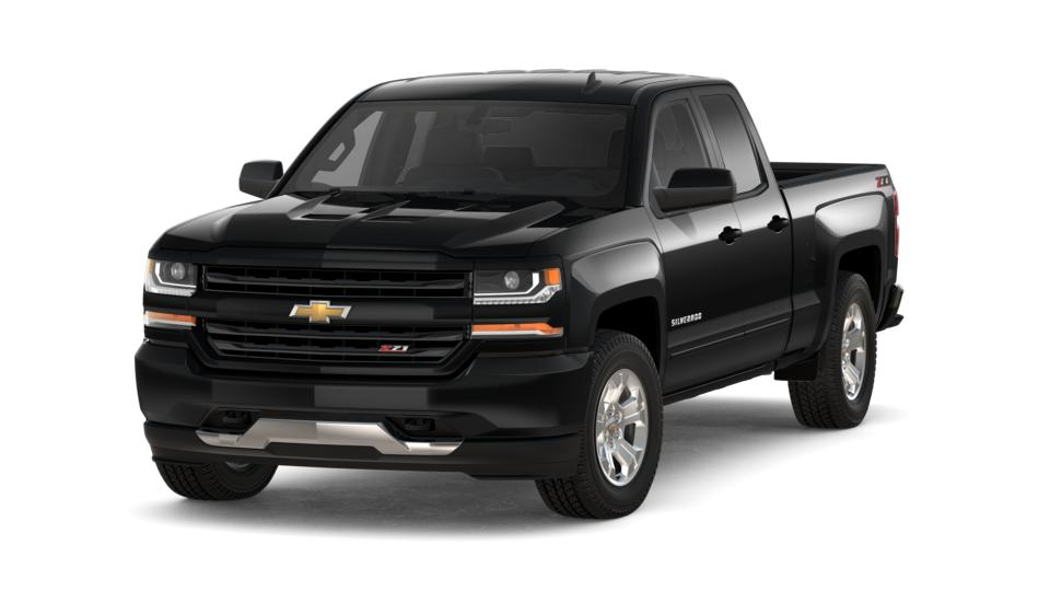 2019 Chevrolet Silverado 1500 LD Vehicle Photo in Bellingham, WA 98226