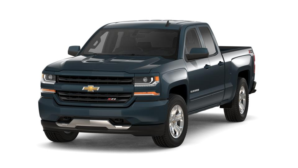 2019 Chevrolet Silverado 1500 LD Vehicle Photo in Rome, GA 30161