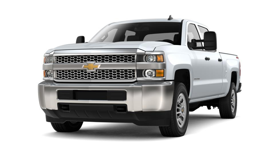 2019 Chevrolet Silverado 3500HD Vehicle Photo in Wendell, NC 27591
