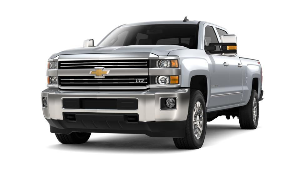 2019 Chevrolet Silverado 3500HD Vehicle Photo in Chelsea, MI 48118