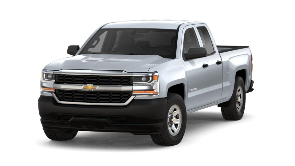 2019 Chevrolet Silverado 1500 LD Vehicle Photo in Lake Bluff, IL 60044