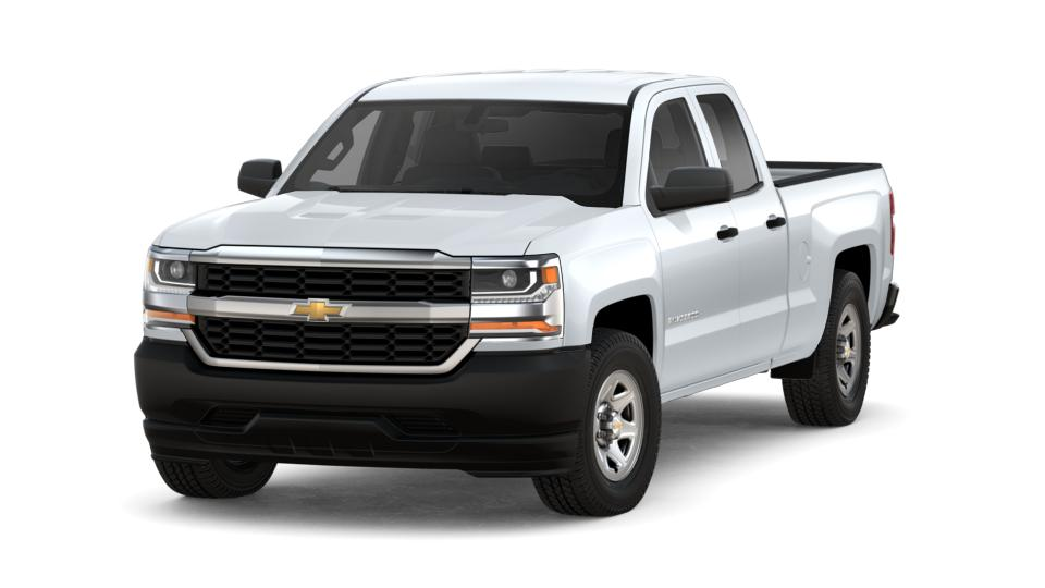 2019 Chevrolet Silverado 1500 LD Vehicle Photo in Oklahoma City, OK 73114