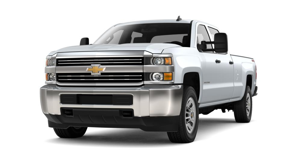 2019 Chevrolet Silverado 3500HD Vehicle Photo in Naples, FL 34109