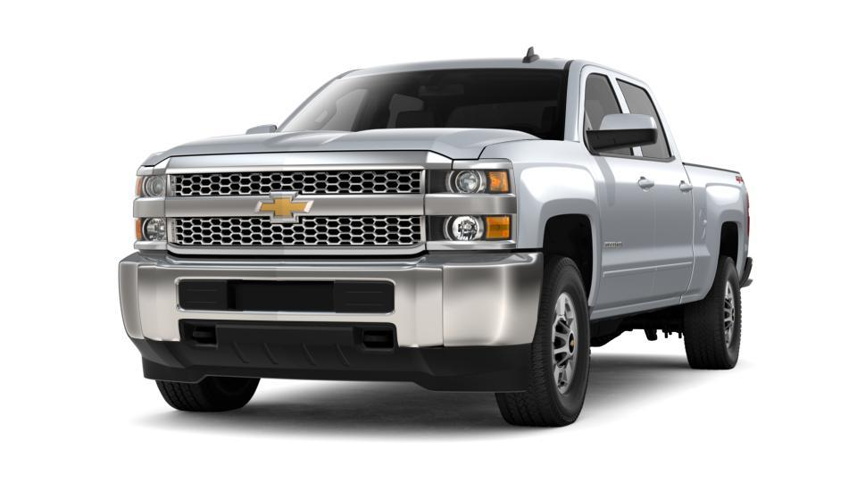 2019 Chevrolet Silverado 2500HD Vehicle Photo in Charleston, SC 29407