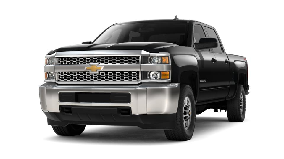2019 Chevrolet Silverado 2500HD Vehicle Photo in Redwood Falls, MN 56283